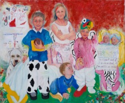 Progeny Once Removed   2006-2008