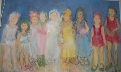 The Princess Party -  2011