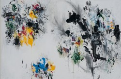 Wild Flowers -  2011