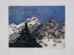 April Afternoon - 2010