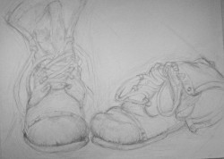 Two Boots I -  2013
