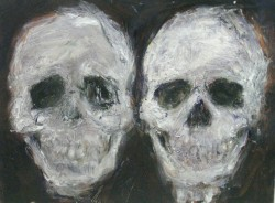 Two Heads   2013